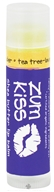 Indigo Wild - Zum Kiss Shea Butter Lip Balm Tea Tree Lavender - 0.15 oz. CLEARANCE PRICED