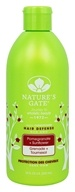 Nature's Gate - Conditioner Hair Defense Pomegranate Sunflower - 18 oz.