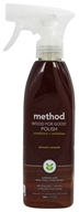 Method - Wood For Good Polish Almond Surface Spray - 12 oz.