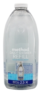 Method - Daily Shower Spray Cleaner Refill Ylang Ylang - 68 oz.