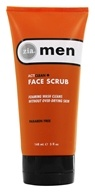 Zia - Mens ActiClean Face Scrub - 5 oz.