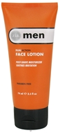 Zia - Mens DualAction Face Lotion - 2.5 oz.