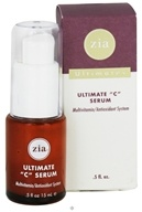 Zia - Ultimate C Serum - 0.5 oz.