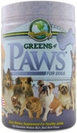 Image of Greens Plus - PAWS for Dogs with Glucosamine for Healthy Joints - 120 Chewable Wafers