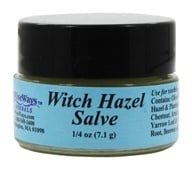 Image of Wise Ways - Witch Hazel Salve - 0.25 oz.