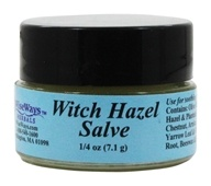 Wise Ways - Witch Hazel Salve - 0.25 oz. - $3.94