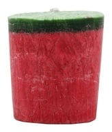 Aloha Bay - Votive Candle Holiday Spirit - 2 oz. by Aloha Bay