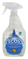 Earth Friendly - Shower Cleaner with Tea Tree Oil - 22 oz.