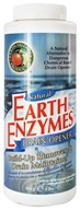 Earth Friendly - Natural Earth Enzymes Drain Opener - 2 lbs., from category: Housewares & Cleaning Aids