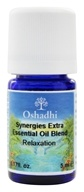 Oshadhi - Professional Aromatherapy Relaxation Essential Oil - 5 ml. - $7.99