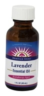 Heritage - Lavender Essential Oil - 1 oz.