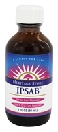 Heritage - IPSAB Herbal Gum Treatment - 2 oz. (076970111527)
