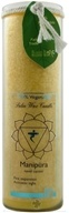 Aloha Bay - Navel Center Chakra Jar Manipura Candle - 17 oz.