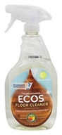 Earth Friendly - Floor Cleaner for Laminate & Hardwood - 22 oz.