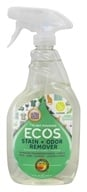 Earth Friendly - Everyday Stain & Odor Remover - 22 oz., from category: Housewares & Cleaning Aids