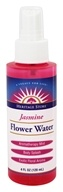 Heritage - Flower Water Spray Jasmine - 4 oz. (076970446780)