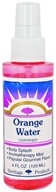 Image of Heritage - Flower Water Spray Orange - 4 oz. CLEARANCE PRICED