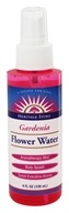 Heritage - Flower Water Spray Gardenia - 4 oz.