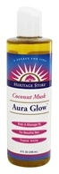 Heritage - Aura Glow Coconut Musk Scent - 8 oz., from category: Personal Care