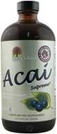 Nature's Answer - Acai Supreme Liquid Antioxidant Supplement - 16 oz.