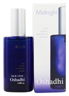 Image of Oshadhi - Midnight Pure Organic Essential Oil Perfume - 50 ml.