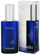 Image of Oshadhi - Perfection Pure Organic Essential Oil Perfume - 50 ml.