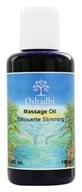 Oshadhi - Professional Aromatherapy Therapeutic Organic Massage Oil Silhouette Slimming - 100 ml. by Oshadhi