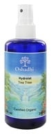Oshadhi - Professional Aromatherapy Floral Water Organic Tea Tree - 200 ml.