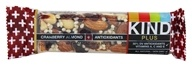 Kind Bar - Plus Antioxidants Nutrition Bar Cranberry & Almond - 1.4 oz.