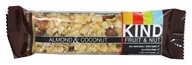 Image of Kind Bar - Fruit and Nut Bar Almond & Coconut - 1.4 oz.
