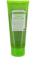 Image of Dr. Bronners - Magic Shaving Soap Gel Organic Lemongrass-Lime - 7 oz.