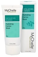 MyChelle Dermaceuticals - Hydrating Cactus Mask for Dry Mature Skin - 1.2 oz.