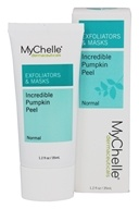 MyChelle Dermaceuticals - Incredible Pumpkin Peel for All Skin Types - 1.2 oz.