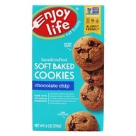Enjoy Life Foods - Chewy Chocolate Chip Cookies - 6 oz. by Enjoy Life Foods