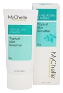 Image of MyChelle Dermaceuticals - Tropical Skin Smoother Dry Treatment Step 2 - 1.2 oz.