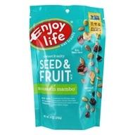 Enjoy Life Foods - Not Nuts Mountain Mambo Nut Free Mix - 6 oz. by Enjoy Life Foods