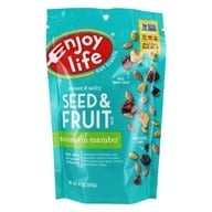 Enjoy Life Foods - Not Nuts Mountain Mambo Nut Free Mix - 6 oz. - $3.86