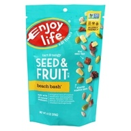 Enjoy Life Foods - Not Nuts Beach Bash Seed and Fruit Mix Nut Free - 6 oz. Formerly Trail Mix