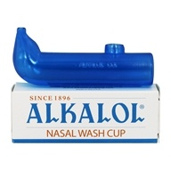 Alkalol Company - Nasal Wash Cup, from category: Health Aids