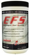 Image of 1st Endurance - EFS Energizing Sports Drink Mild Grape - 1.8 lbs.