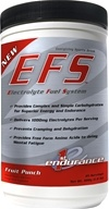 1st Endurance - EFS Energizing Sports Drink Fruit Punch - 1.8 lbs. by 1st Endurance