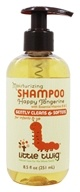 Little Twig - Shampoo Happy Tangerine - 8.5 oz.