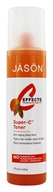 Jason Natural Products - C Effects Pure Natural Super-C Toner - 6 oz.