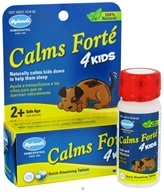 Hylands - Calms Forte 4 Kids - 125 Tablets