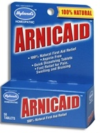 Hylands - ArnicAid - 50 Tablets