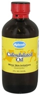 Hylands - Calendulated Calendula Oil - 4 oz.