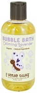 Little Twig - Bubble Bath Organic Calming Lavender - 8.5 oz.