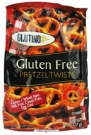 Glutino - Gluten Free Pretzel Twists - 8 oz. by Glutino