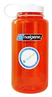 Image of Nalgene - Everyday Tritan BPA Free Widemouth Water Bottle Orange - 32 oz.