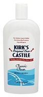 Kirk's Natural - Original Body Wash Classic Clean - 16 oz.